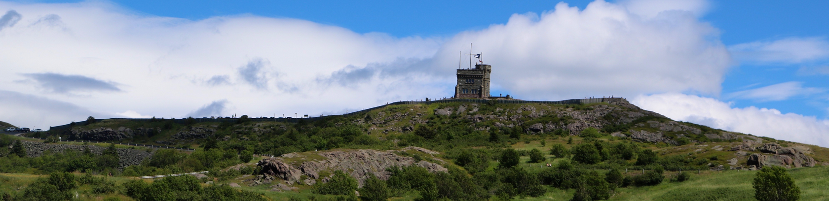 Cabot Tower, NL